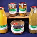 Produits préparations Amapetite terre